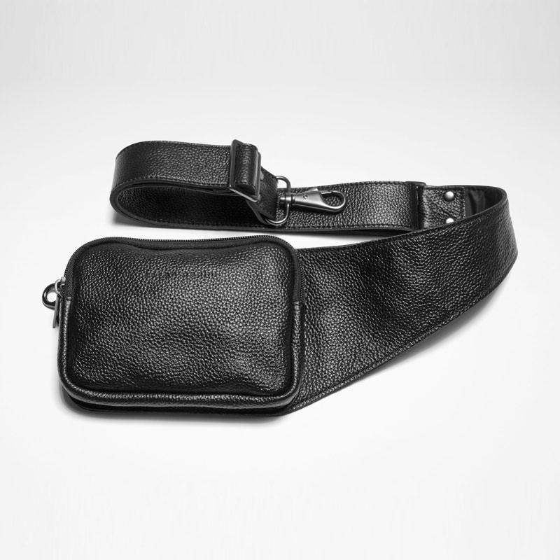 Sarah Pacini Belt bag Front