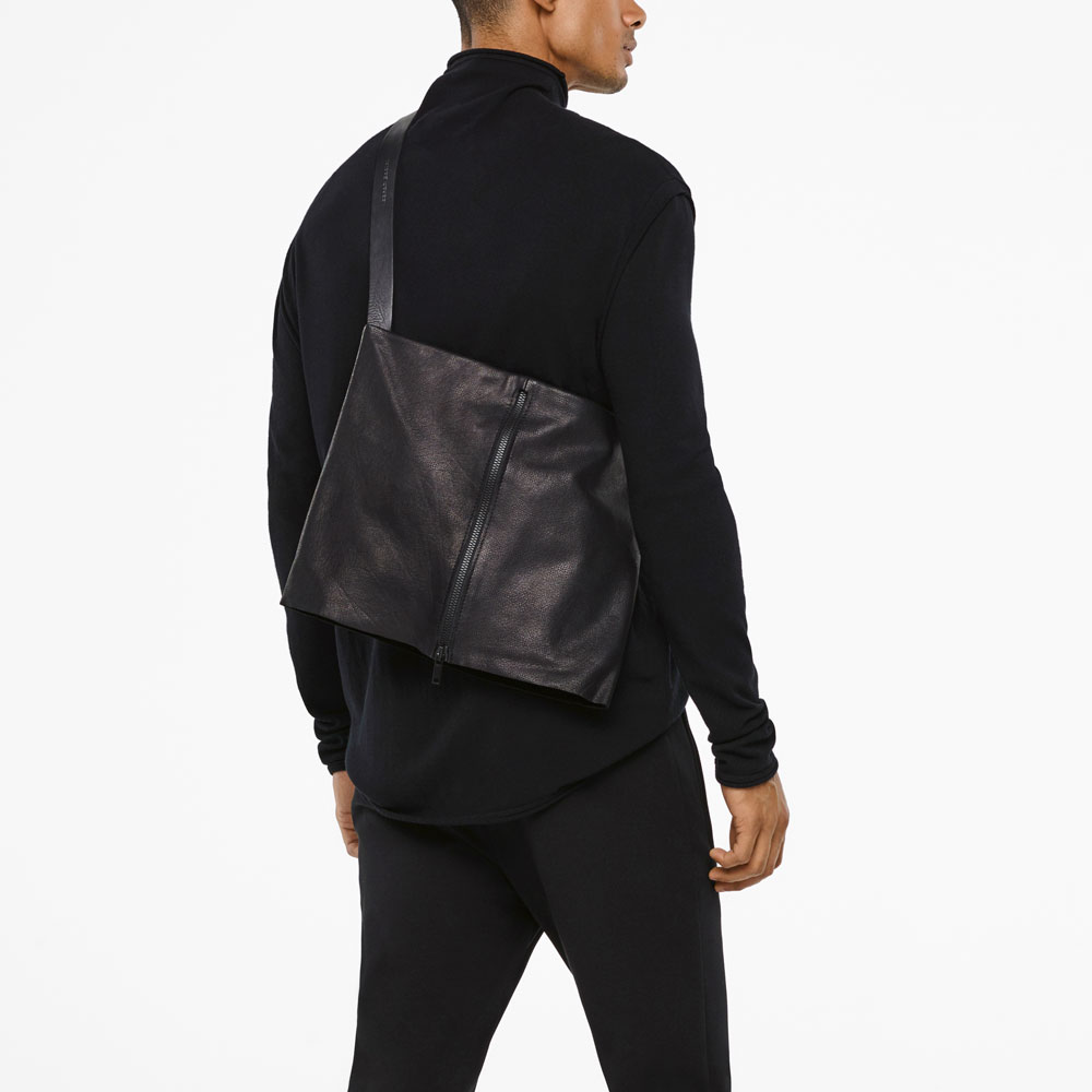 Sarah Pacini CROSSBODY BAG Back view