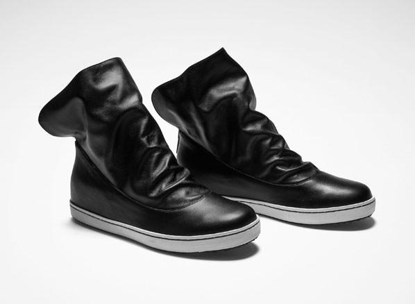 Sarah Pacini Low boots Front