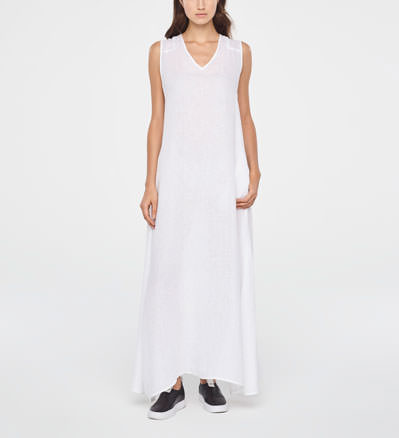 5e4cf619db Buy your women s long dresses online at Sarah Pacini