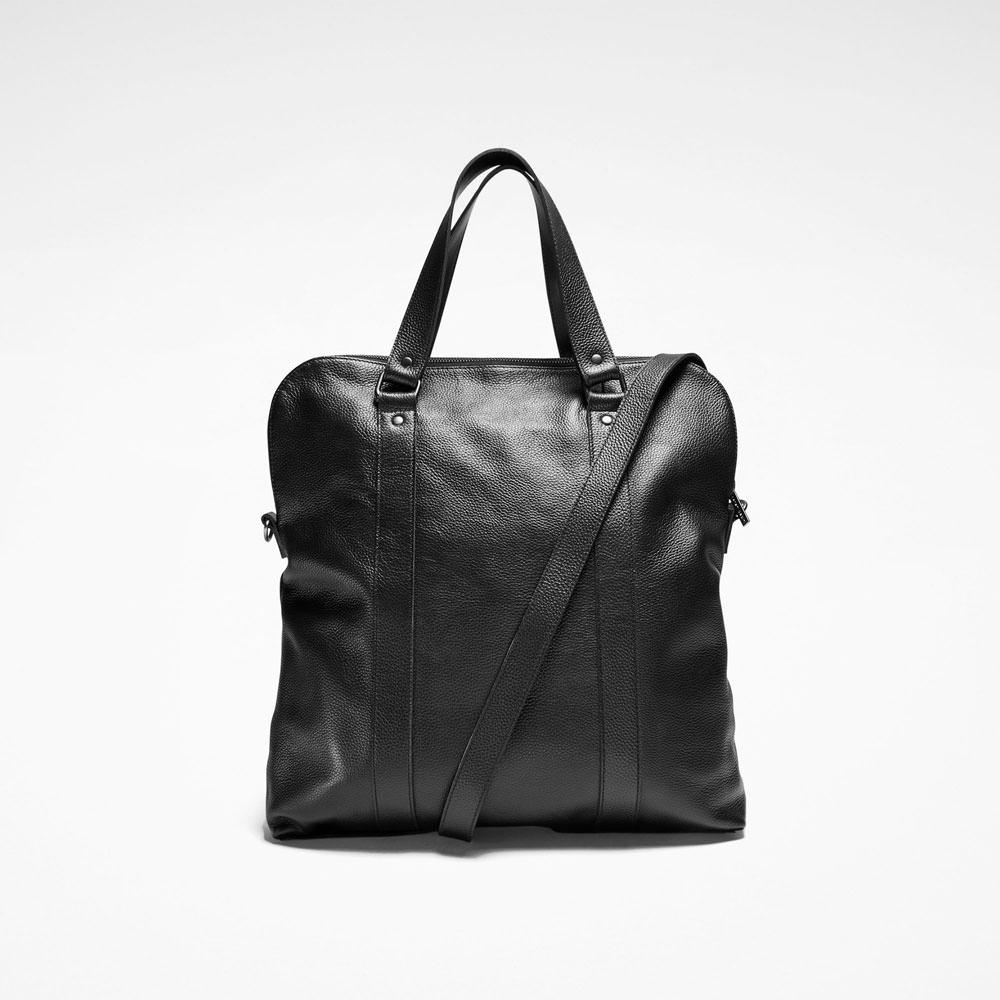 Sarah Pacini Men's satchel Front