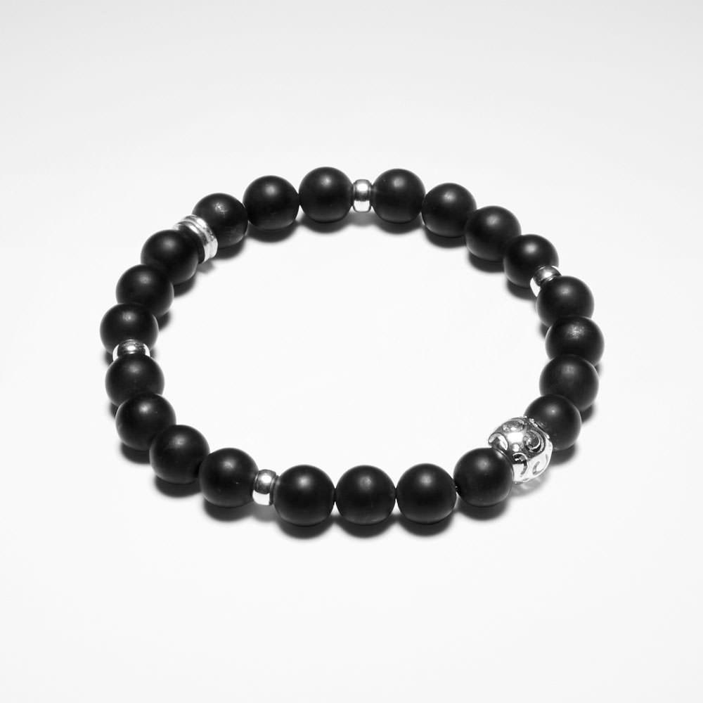 Sarah Pacini Men's bracelet Front