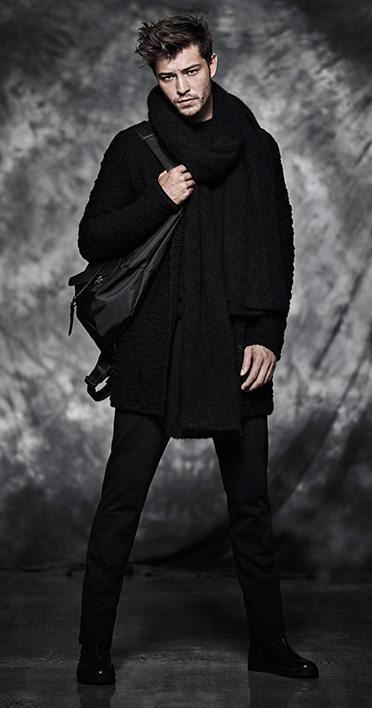 Sarah Pacini Look F18_LOOK001
