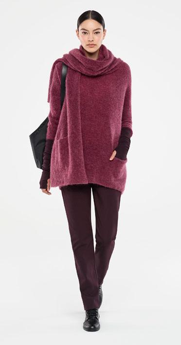 Sarah Pacini Look W18_LOOK111