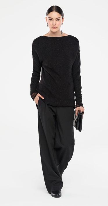 Sarah Pacini Look W18_LOOK118