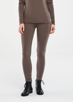 Sarah Pacini LONG LEGGINGS Front