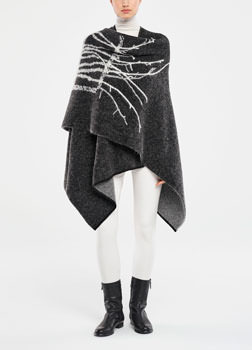 Sarah Pacini CAPE - TREE OF LIFE Front
