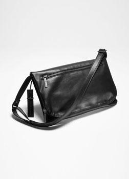 Sarah Pacini SMALL SHOULDER BAG Front