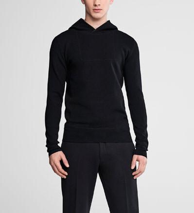 Sarah Pacini Pullover hoodie Front